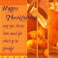 Happy Thanksgiving! 2008