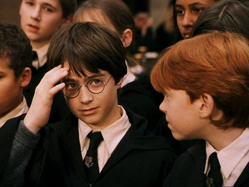 Harry Potter and the Sorcerer's Stone - harry-potter Screencap