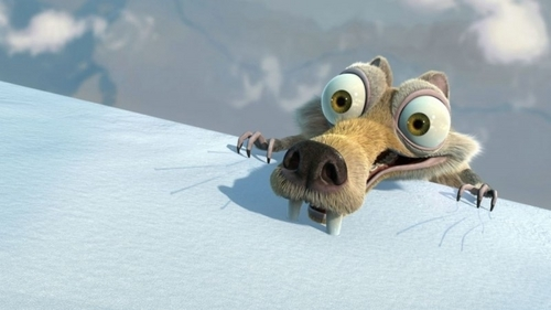 Ice Age wallpaper titled Ice Age 2: The Meltdown