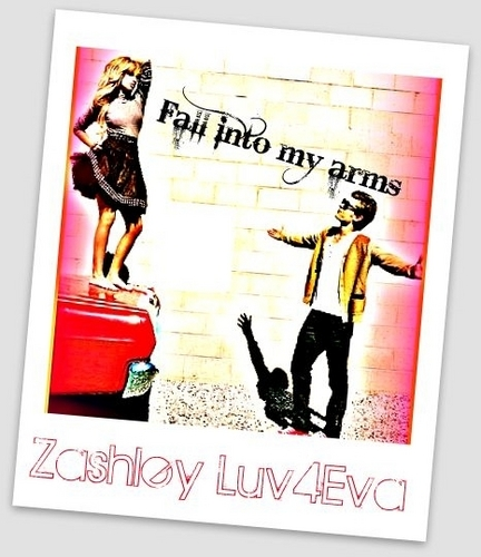 If wewe fall I will catch you....and never let go