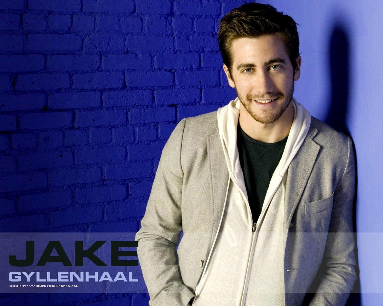 Jake jake gyllenhaal