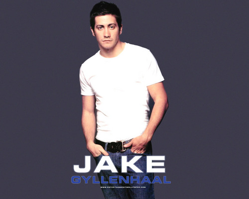 Jake Gyllenhaal wallpaper called Jake