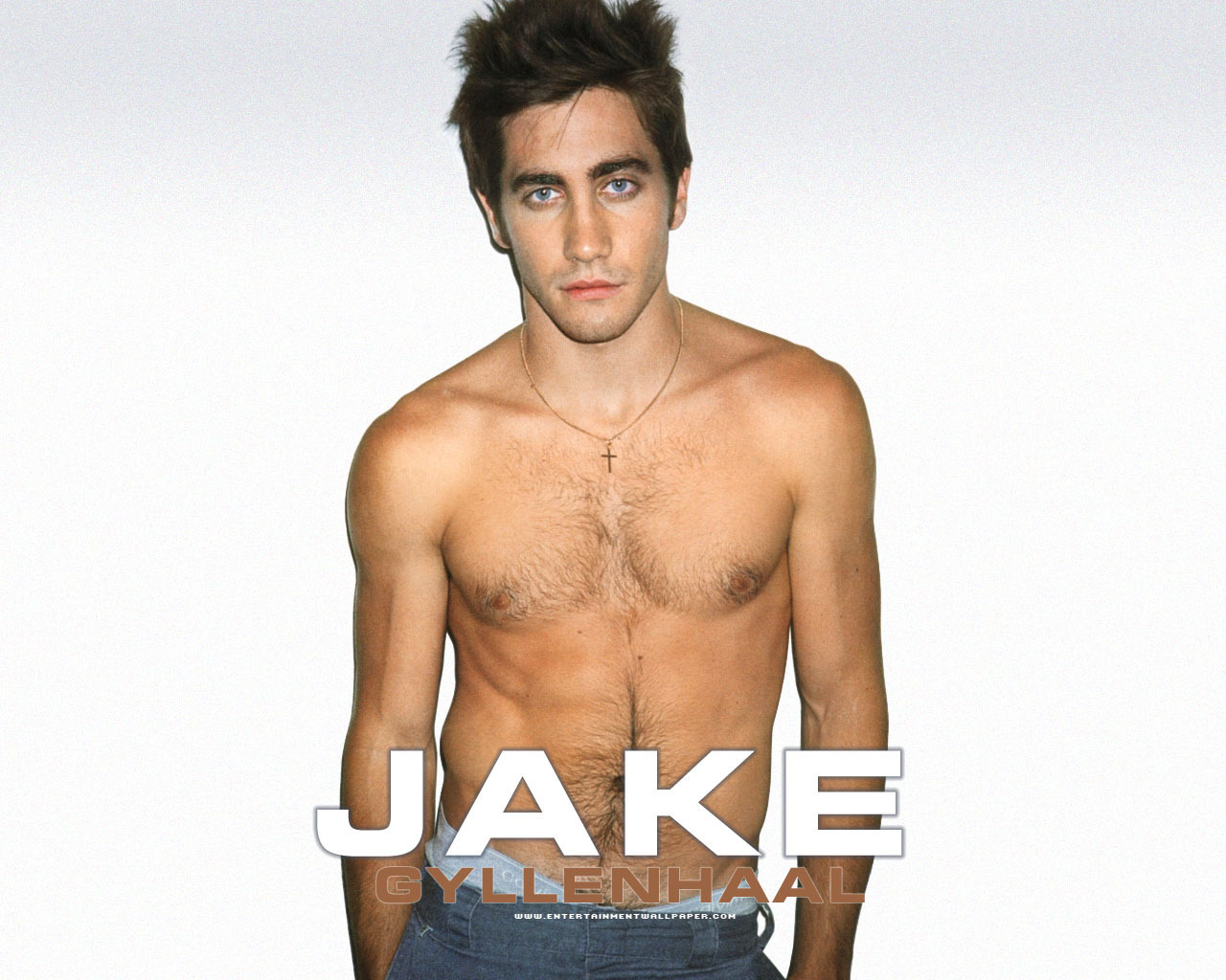 Jake Gyllenhaal - Wallpaper Actress
