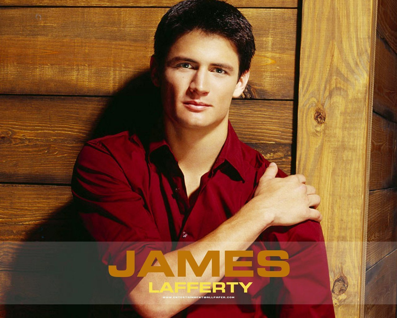 James Lafferty - Hottest Actors