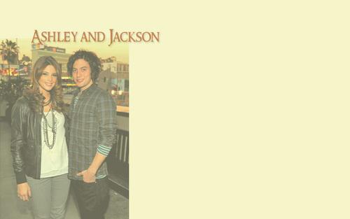 Jashley :D