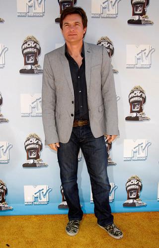 Jason Bateman at 17th Annual MTV Movie Awards