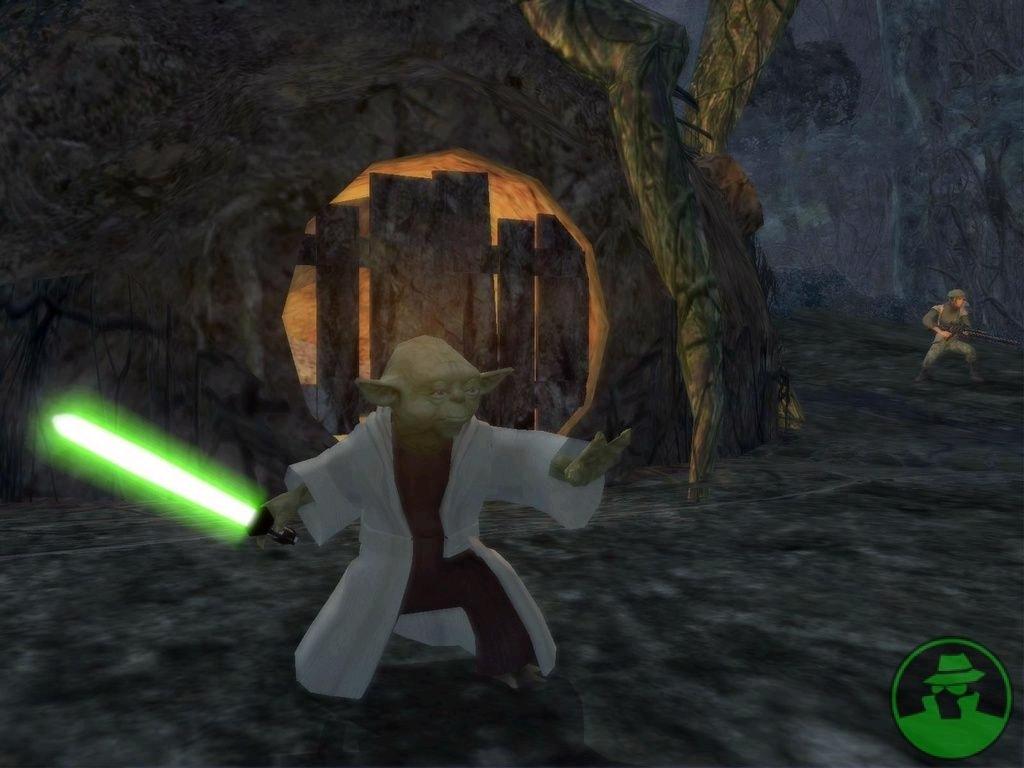 Jedi Of Battlefront 2 Star Wars Battlefront Wallpaper 2970595