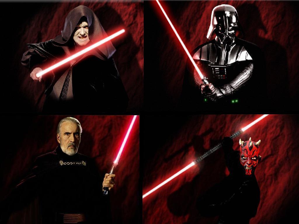 Jedi vs sith jedi vs. sith