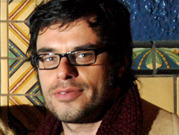 Flight of the Conchords wallpaper entitled Jemaine