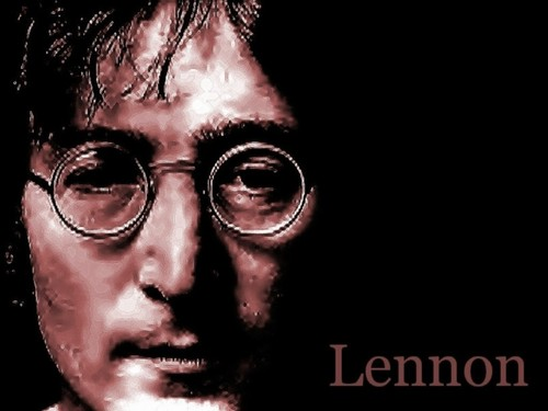 John Lennon wallpaper entitled John Lennon