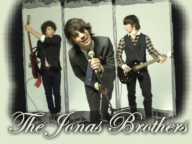 wallpapers jonas brothers. Jonas Brothers