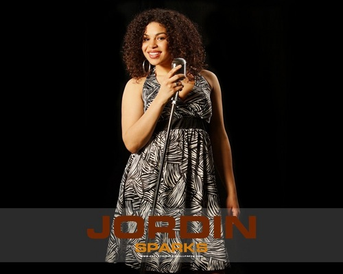 Jordin Sparks wallpaper called Jordin