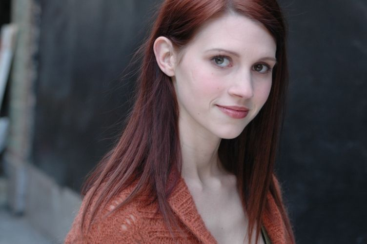 Supernatural Anna
