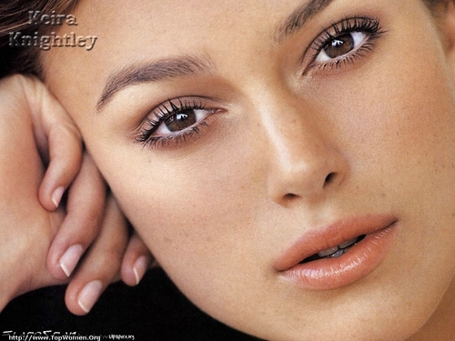 Keira Knightley wallpaper containing a portrait called Keira knightly