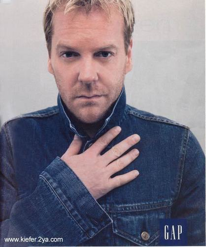 Kiefer photoshoots - kiefer-sutherland Photo