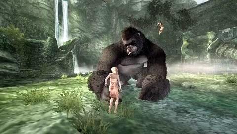 King Kong 2005 King Kong Image 2978429 Fanpop