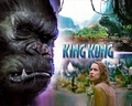 Kong Poster - king-kong fan art