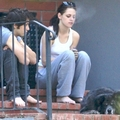 Kristen Stewart Smoking Weed!! - celebrity-gossip photo