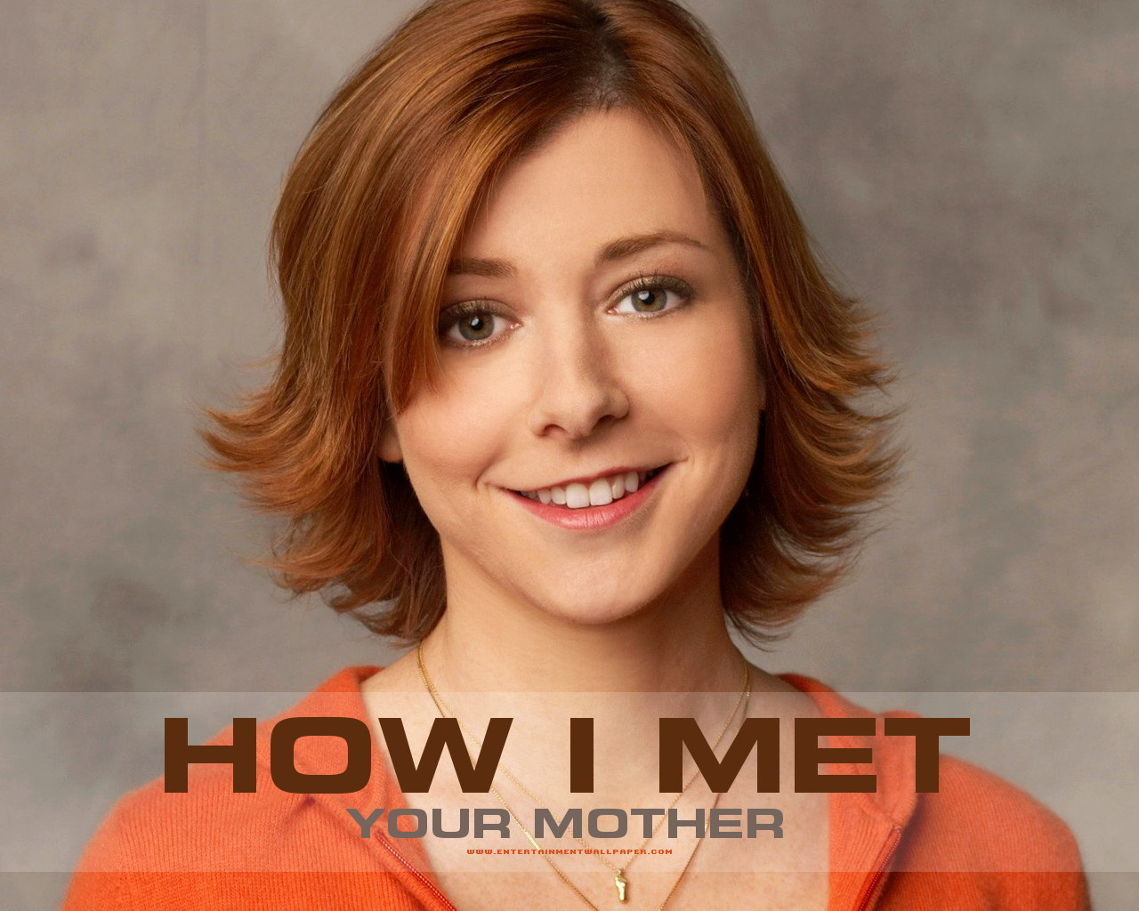 Lily - How I Met Your Mother Wallpaper (2960637) - Fanpop