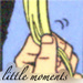 Little Moments - fullmetal-alchemist-manga icon