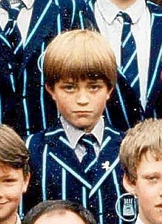 Little Rob ; Aww.