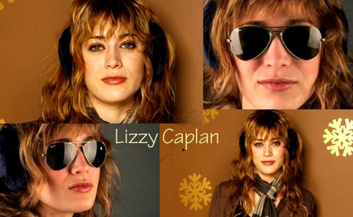 丽兹·卡潘