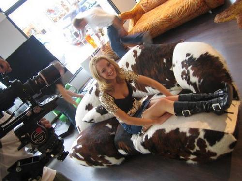 Lizzy Pattinson