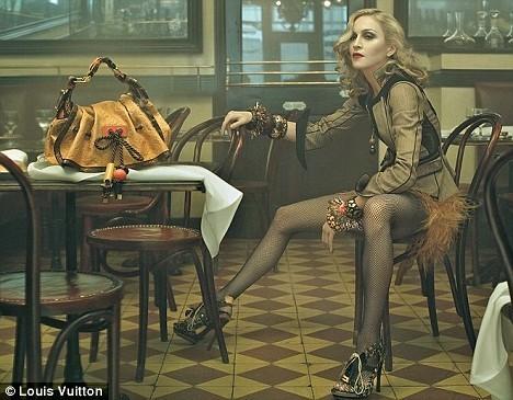Loius Vuitton Ad