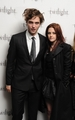 London Premiere. - twilight-series photo