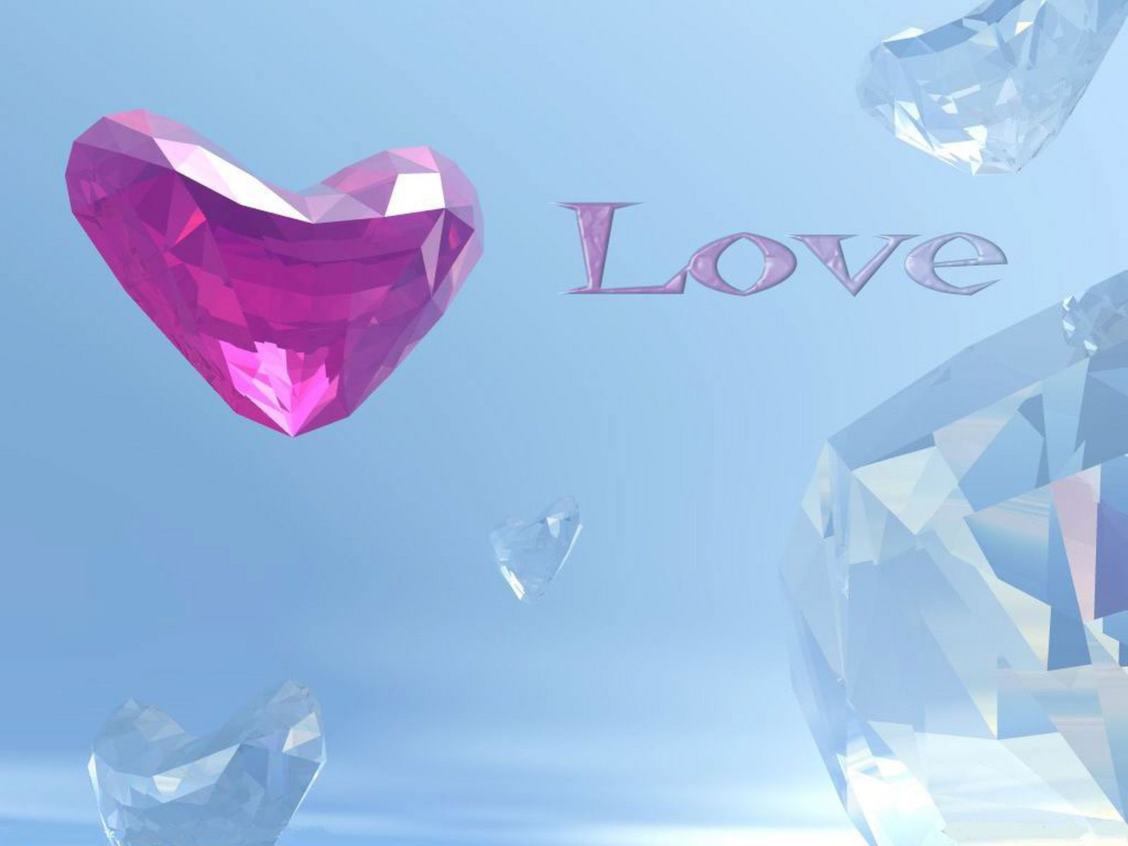 Love Love Wallpaper