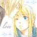 Love - fullmetal-alchemist-manga icon