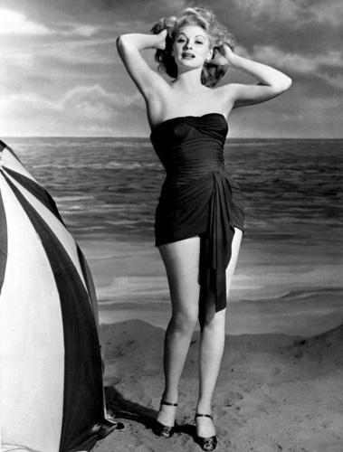 Lucille Ball
