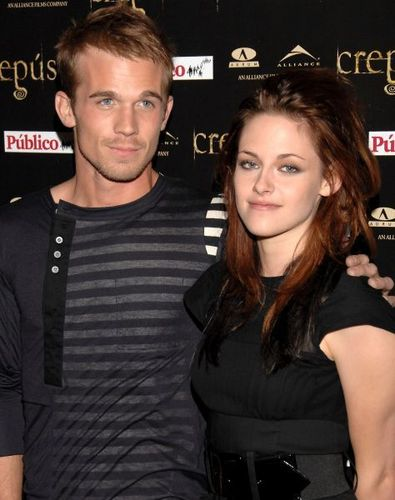 Madrid | Twilight Premiere