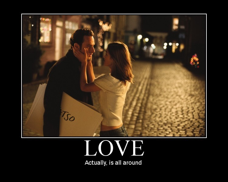 Mark and Juliet - Love Actually Fan Art (2951559) - Fanpop