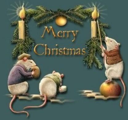 Merry Christmas! (2008)