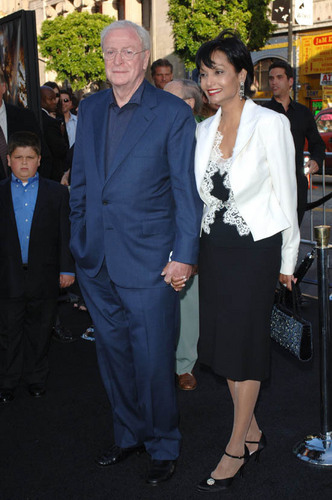 Michael and Shakira