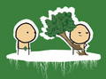 NEW t-shirts - cyanide-and-happiness photo