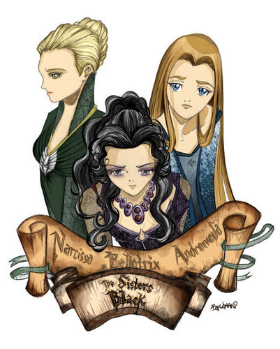 Narcissa and her sisters