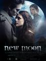 New Moon- Elle ♪♫ - twilight-series fan art