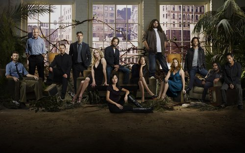 New Season 5 Group Promo 写真 - HQ
