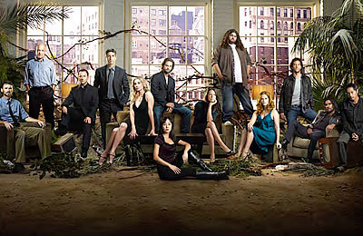 New Season 5 Group Promo foto