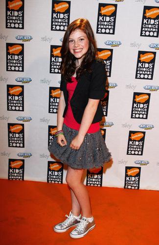 Nickelodeon Kids Choice Awards UK 2008