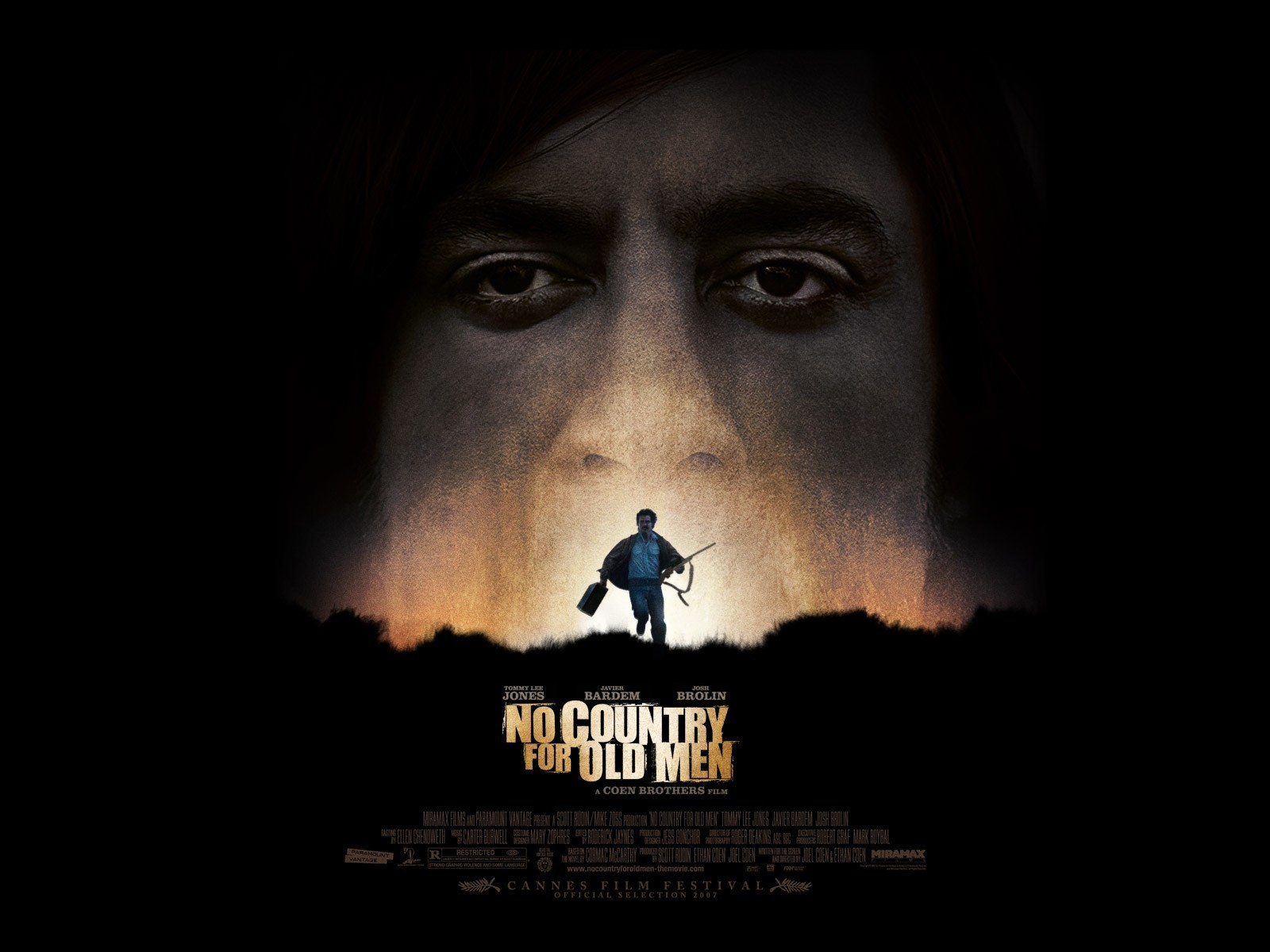 No Country For Old Men Wallpaper