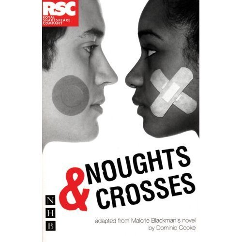 essays on noughts and crosses malorie blackman
