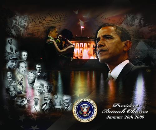 Obama Dream 2