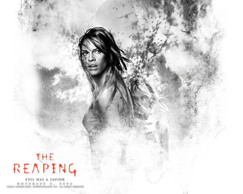 Official The Reaping wallpaper
