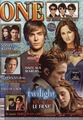 One magazine scan  - twilight-series photo