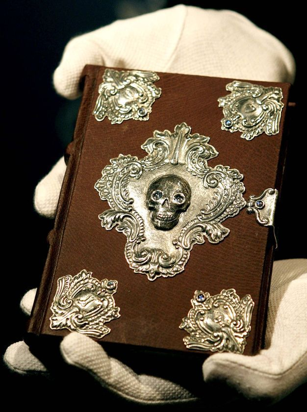 One of the Orginal Books