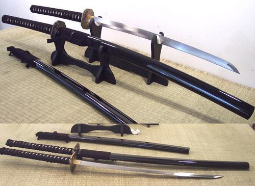 Oniyuri Katana