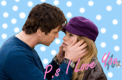 P.S. I Love You wallpaper entitled P.s I love You